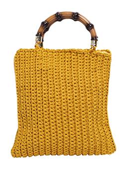 Bolsa de Crochet - Barcelona