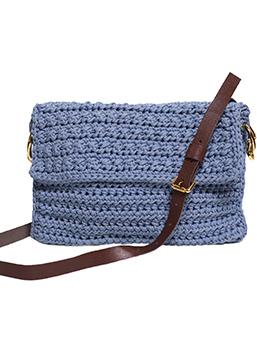 Bolsa de Crochet - Berlim