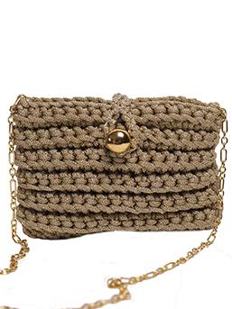 Bolsa de Crochet - Ibiza