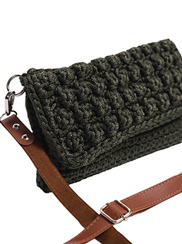 Bolsa de Crochet - Erevan