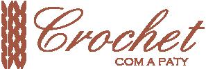 Crochet da Paty - Logotipo