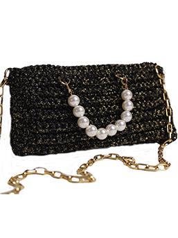 Bolsa de Crochet - Lucerna