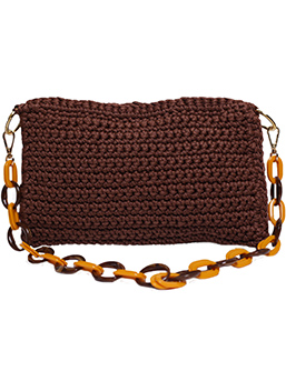 Bolsa de Crochet - Paris