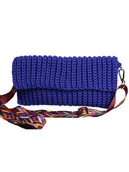 Bolsa de Crochet - Viena